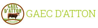GAEC D'Atton Mobile Logo